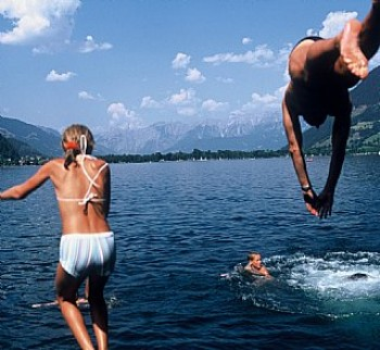 Was ist los in Zell am See? (Sommer)
